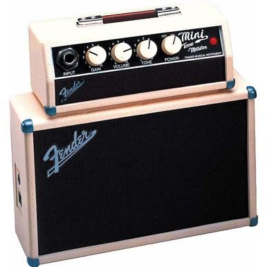 Mini Tonemaster® Amplifier view 1.0