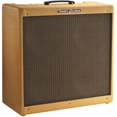 '59 Bassman® LTD - Lacquered Tweed