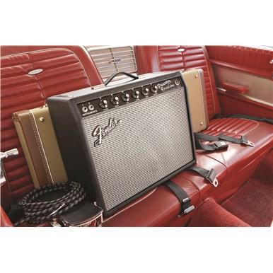 '65 Princeton® Reverb - Black and Silver