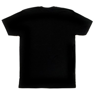 Fender® Forever Loud Trusted Quality T-Shirt - Black