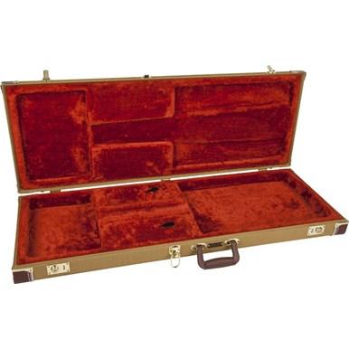 Fender® Tweed Pro Series Guitar Case -