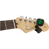 Fender® FT-1 Pro Clip-On Tuner