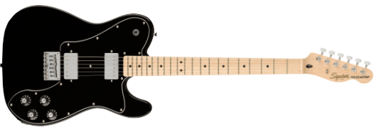 Affinity Series™ Telecaster® Deluxe