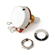 500K Split Shaft Potentiometer (Long Shaft) -