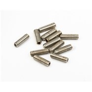 Standard Series Bass Bridge Saddle Height Adjustment Screws -