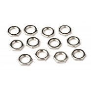 Amplifier Jack Nuts (7/16 - 20 x 1/8) -