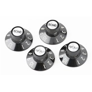 72 Telecaster® Custom Knobs (Set of 4) -