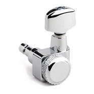 Replacement Locking Guitar Tuning Machine, High, Left-Hand -