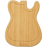 Fender™ Telecaster™ Cutting Board -