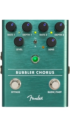 Bubbler Analog Chorus -