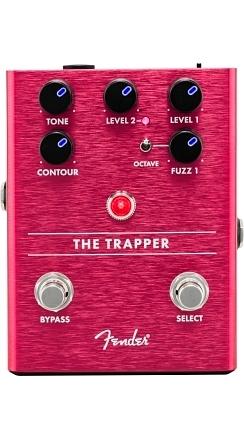 The Trapper® Dual Fuzz -