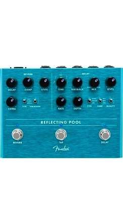 Reflecting Pool® Delay & Reverb -