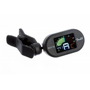 Fender® FCT-12 Color Clip-On Tuner -