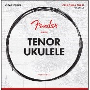 California Coast Tenor Ukulele Strings -