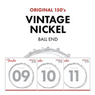 Original Pure Nickel 150 Guitar Strings -