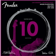 Jimi Hendrix™ Voodoo Child™ Electric Guitar Strings -