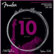 Jimi Hendrix™ Voodoo Child™ Electric Guitar Strings -