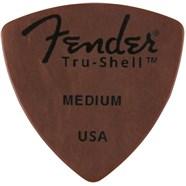 Fender® Tru-Shell™ Picks - 346 Shape - Tru-Shell
