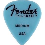 Fender® Tru-Shell™ Picks - 351 Shape - Tru-Shell