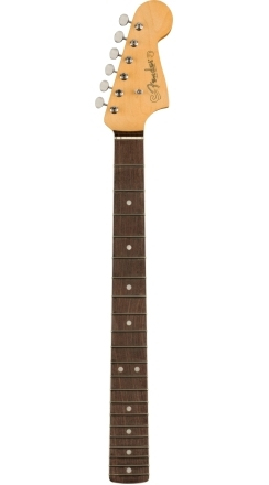 """Limited Edition Parallel Universe Jazz/Tele Neck, 21 Narrow Tall Frets, 9.5"""" Radius, Bound Rosewood w/Tuners -"""
