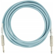 Original Series Instrument Cables - Daphne Blue