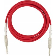 Original Series Instrument Cables - Fiesta Red