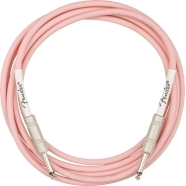 Limited Edition Original Series Instrument Cable, Shell Pink - Shell Pink