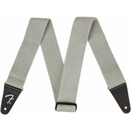 Fender® SuperSoft Strap - Gray