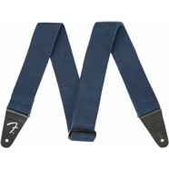 Fender® SuperSoft Strap - Blue