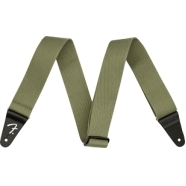 Fender® SuperSoft Strap - Olive