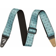 Icon Series Nylon Straps - Teal