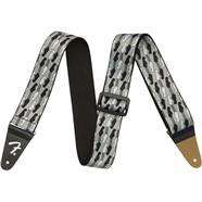 Icon Series Nylon Straps - Gray