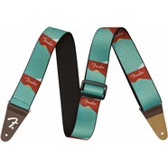 Icon Series Nylon Straps - Sunrise Turquoise