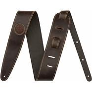 Acoustasonic™ Leather Strap - Espresso