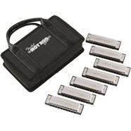 Fender® Hot Rod Deluxe Harmonica -