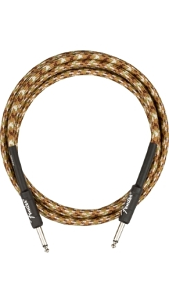 Professional Series Instrument Cable, Camo - Desert Camo