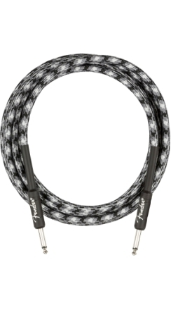 Professional Series Instrument Cable, Camo - Winter Camo
