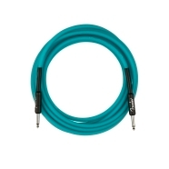 Pro Glow in the Dark Cables - Blue