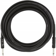 Professional Series Instrument Cable - Black