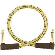 Deluxe Series Instrument Cable, Tweed - Tweed