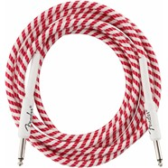 Candy Cane Cable -
