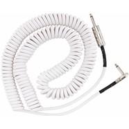 Jimi Hendrix™ Voodoo Child™ Cable - White