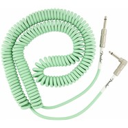 Original Series Coil Cable - Surf Green