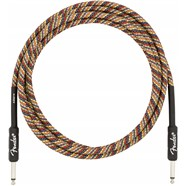 Festival Instrument Cable, Rainbow - Rainbow