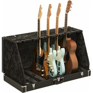Classic Series Case Stand - 7 Guitar - Black