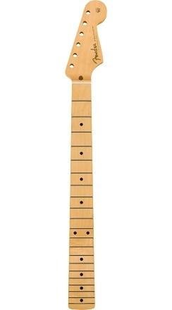"Classic Player '50s Stratocaster® Neck, Soft ""V"" Shape - Maple Fingerboard -"