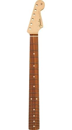 Classic Player 60's Stratocaster Neck, 21 Med Jumbo Frets, Pau Ferro, C Shape -