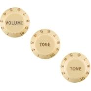 Stratocaster® Knob Set, Left-Handed -