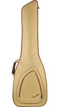 FBT-610 Electric Bass Bag, Tweed -