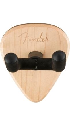 351 Guitar Wall Hanger - Maple
